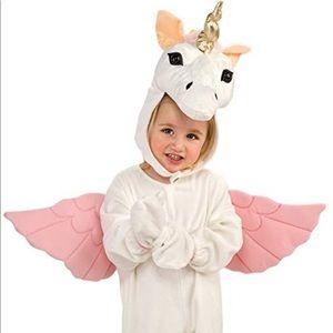 Unicorn costume!!! NWT 🦄🦄🦄 2/3T
